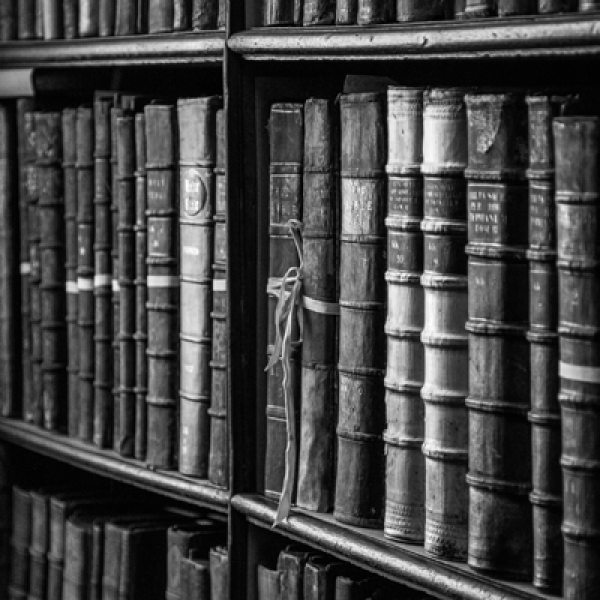 Bibliothèques et Institutions